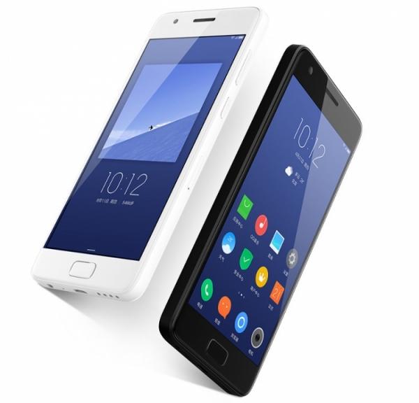 Zuk Z2: флагман смартфон с 4 Гб ОЗУ и чипом Snapdragon 820