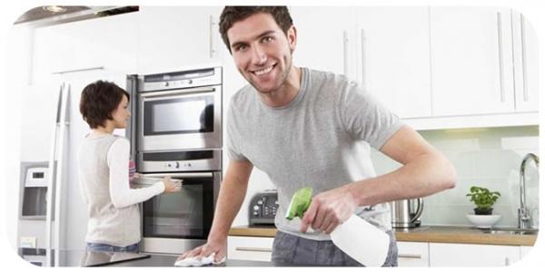 6 советов по уборке квартиры за минимальное время
