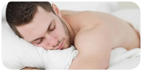 Что приснится, если спать на животе?